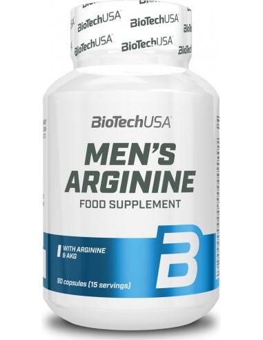 Mens Arginine