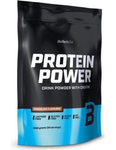 Protein Power 1kg