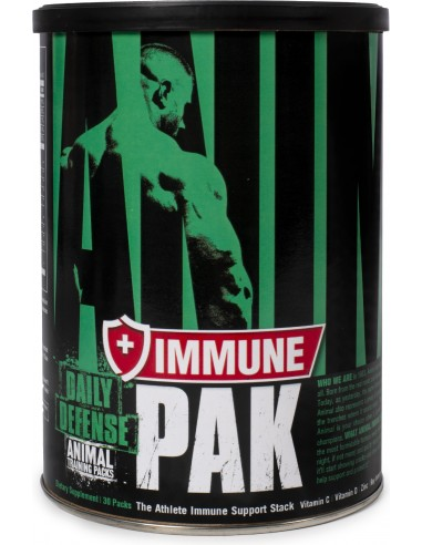 Animal Pak Immune 30packs