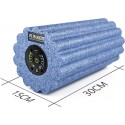 Vibreeriv massaažirull15x30cm PiRoller PRO
