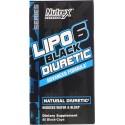 Lipo6 Black Diuretic - 80caps