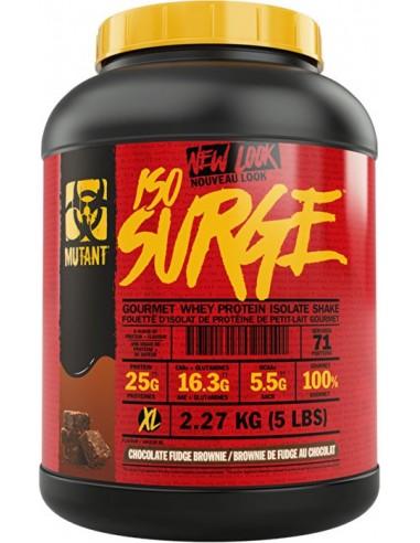 MUTANT - ISO Surge 2.27kg