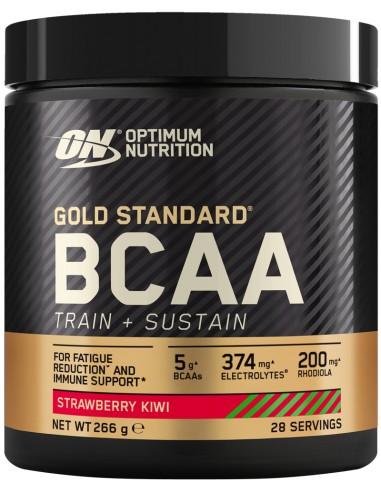 Gold Standard BCAA Train + Sustain 28 servings