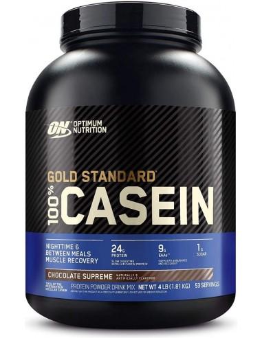 100% Casein Gold Standard (1.8kg)