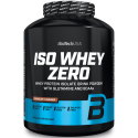 Iso Whey Zero lactose free 2270g