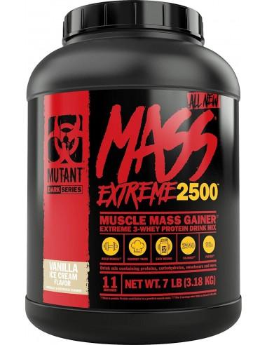 Mutant Mass XXXTREME 2500 (3178g)