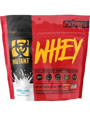 Mutant Whey - 2.27kg