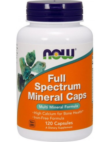 Now Foods - Full Spectrum Mineral...