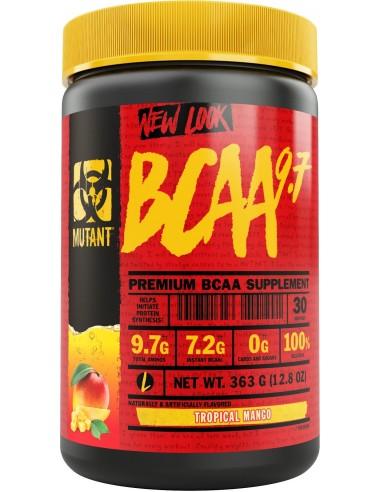 Mutant BCAA 9.7 (348g)