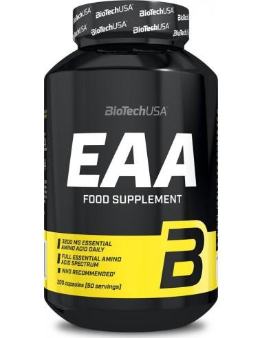 EAA 200 caps