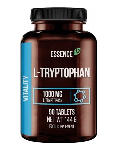 Essence - L-Tryptophan - 90tab