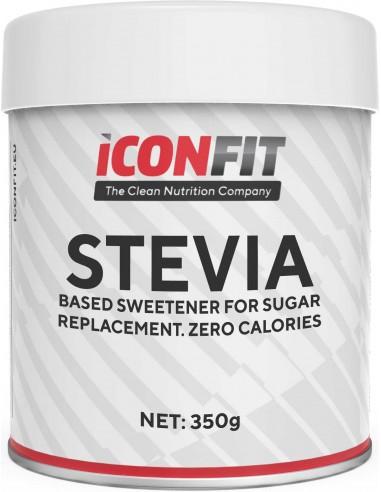 ICONFIT Steviaga Suhkruasendaja 350g