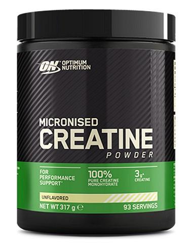 Micronized Creatin Powder (93Serv)