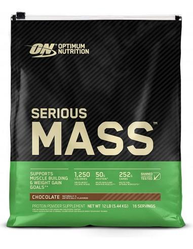 Serious Mass 5.5kg
