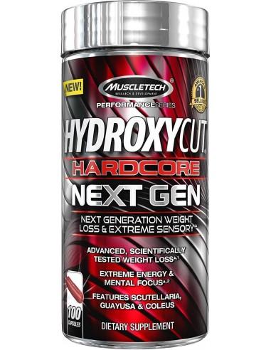 Hydroxycut Hardcore Next Generation...