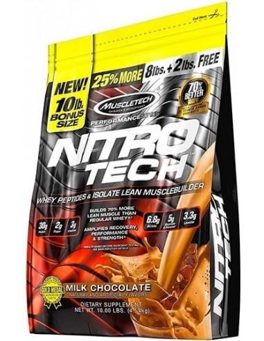 NITRO-TECH 4.5kg