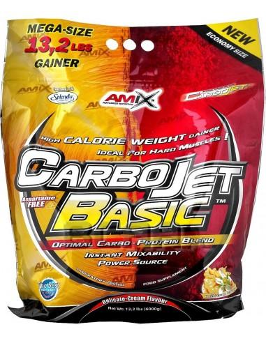 CarboJET® Basic 6000g