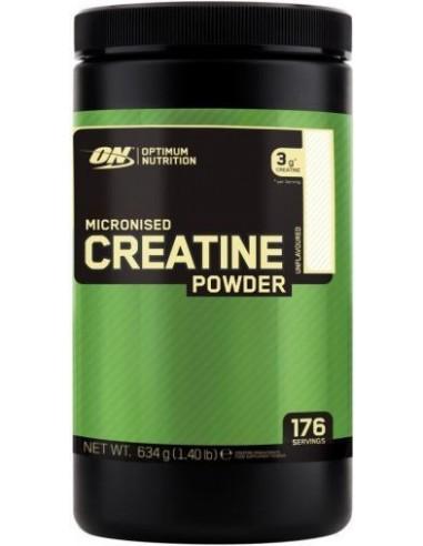 Micronized Creatin Powder (176Serv)