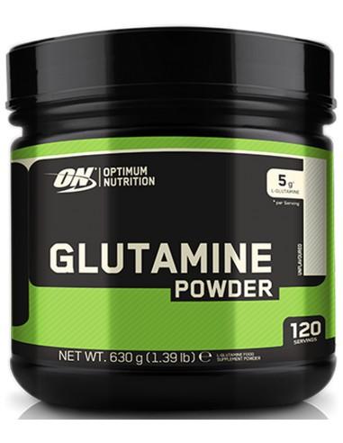 Glutamine Powder 120serv - 630g
