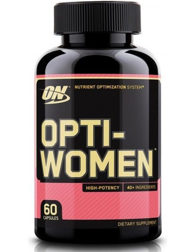 Opti-Women 60caps
