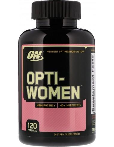 Opti-Women 120caps