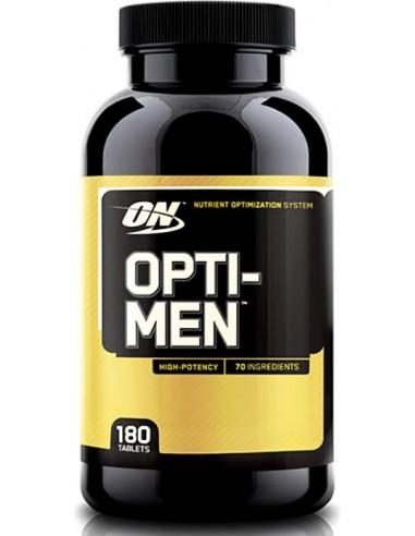 Opti-Men - 180tab