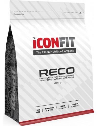 ICONFIT - RECO Taastusjook (1200g)