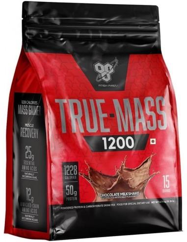 True Mass 1200 - 4.73kg