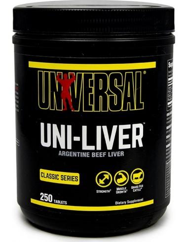 Uni-Liver 250tabs
