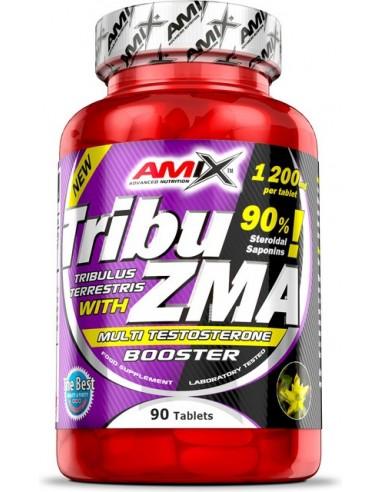 Tribu 90% with ZMA® 1200mg 90tbl