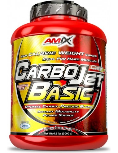 CarboJET® Basic 3000g