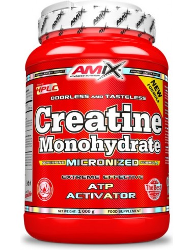Creatine monohydrate 1000g - Amix
