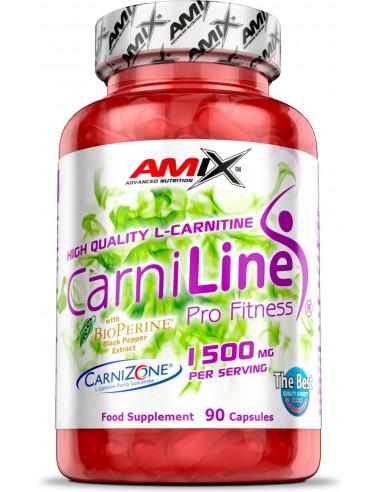 CarniLine 1500mg, 90caps
