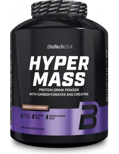Hypermass 5000 - 4kg