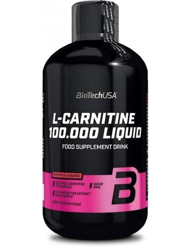 L-Carnitine 100.000mg