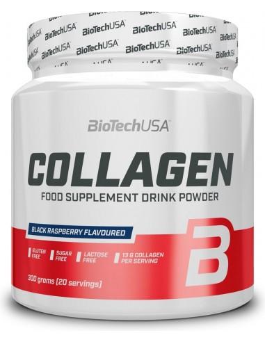 BIOTECHUSA - Collagen 300g