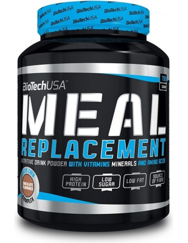 MEAL REPLACEMENT 750g