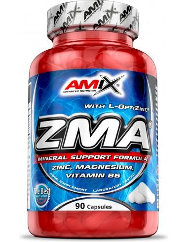 ZMA 90cps - Amix