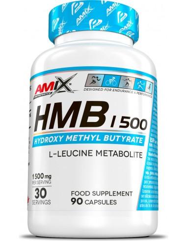 Amix - HMB 1500mg, 90caps