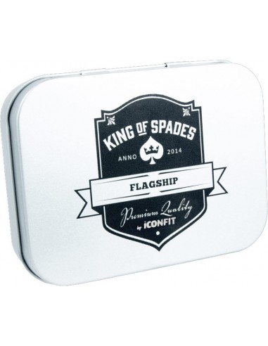 King Of Spades Flagship by ICONFIT