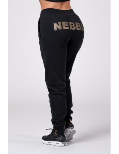 Sweatpants Gold Classic 826, Black