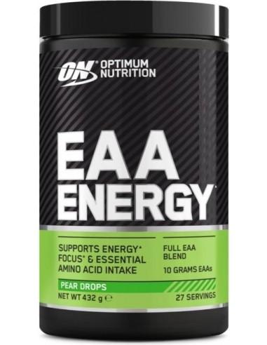 Optimum Nutrition, EAA Energy, 432g