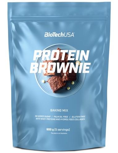 Protein Brownie, 600g
