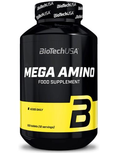 Mega Amino 100tablets