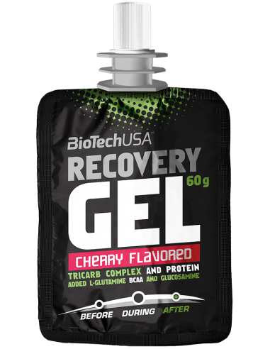 Recovery Gel 60g - EXP